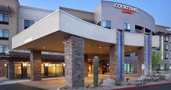 Hotel Portfolio Image