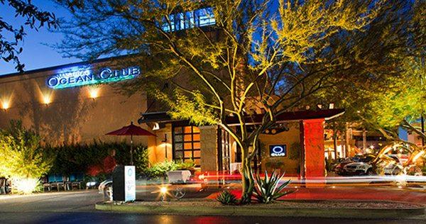 Restaurant Portfolio Image